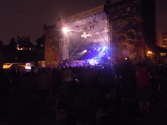 Memphis In May Beale Street Music Festival - Saturday 5/5/2012 - Al Green (James Downing) Tags: street music green festival al memphis may saturday beale in 552012