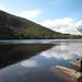 Bay Lough Lake Portrait