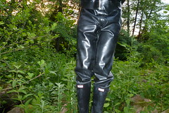 latexjeans in rubberwellies (lulax40) Tags: fetish rubberboots gummistiefel catsuit rubberpants gummianzug gummihose rubberist rubbergear gummisklave gummikleidung gummimann gummisucht latexsuitrubberbootsrubberwellies