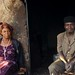 Portrait: manioc sellers
