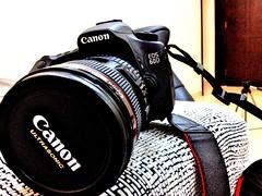 My Canon O.o