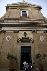 "Basilica di Sant'Andrea delle Fratte • <a style=""font-size:0.8em;"" href=""http://www.flickr.com/photos/89679026@N00/7378320224/"" target=""_blank"">View on Flickr</a>"