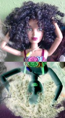Alexis (Just a Nobody) Tags: alexis fashion doll katie wig liv hayden fashiondoll sophia