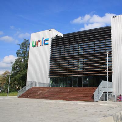 #flipdeklas Unic Utrecht