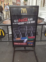 McDonalds 2012 Olympics glasses (Like_the_Grand_Canyon) Tags: new uk summer england 6 london glass armband june norway promotion menu logo big cola britain sommer great free norwegen coke pop every rings 100views buy uke olympia week medium soda olympic bergen collectors mcd et item coca fa collecting 2012 ved nytt meny eller hver stor olympiade nowegian norwegisch samle kjop