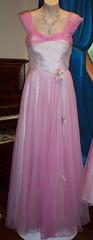 Bridesmaid Dress - 1955