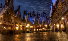 Wizarding World of Harry Potter: Shopping in Hogsmeade (Hamilton!) Tags: world camera slr night ball lens orlando long exposure gorilla florida head sony tripod hamilton harry potter universal alpha studios hogwarts nex hogsmeade gorillapod mirrorless wizarding nex7 pytluk sonydt1650f28 zoomorlandoalphafloridanexuniversalhamiltoncameramirrorlesspytlukstudiosnex7sonyslr