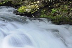 elliott creek_3 (Joshua Porter) Tags: washington cascades northcascades goatlake slowexposure mountainloophighway elliottcreek