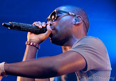 Tinie Tempah (Brian O'Mahony) Tags: blue portrait music london castle festival out stars fun photography cool photographer live pass patrick demonstration singer ultrasound nightlife hip hop written frisky discovery rapper songwriter the tamworth in wonderman tinie canon70200mmf28lis tempah brianomahony chukwuemeka canon40d thephotographiceye okogwu