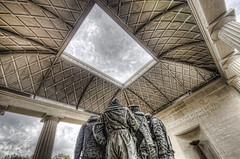 Bomber Command Memorial, Green Park, London (IFM Photographic) Tags: london westminster canon wwii worldwarii greenpark ww2 tamron hdr raf worldwar2 philipjackson royalairforce cityofwestminster 19391945 450d liamoconnor 1024mm vickerswellington bombercommandmemorial sp1024mmf3545 tamronsp1024mmf3545 handleypagehalifaxiii img953456tonemappeda