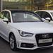 Audi A1 Sportback 1.4T S-Line 2012