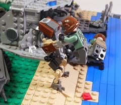 The Prisoner (Eta-2 Actis) Tags: lego halo covenant halo3 unsc