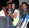 Taylor Lautner, Robert Pattinson and Kristen Stewart San Diego Comic-Con 2012