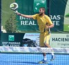 "Fran Tobaria 3 padel 1 masculina torneo padel hacienda clavero pinos del limonar julio • <a style=""font-size:0.8em;"" href=""http://www.flickr.com/photos/68728055@N04/7599427824/"" target=""_blank"">View on Flickr</a>"