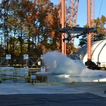 Orion Drop Test - Splashdown!