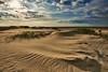After the Rain (dubdream) Tags: ocean sea sky cloud sun beach strand germany landscape deutschland see nikon meer dunes wolken northsea nordsee hdr seagrass schleswigholstein gegenlicht d800 dünen colorimage sanktpeterording dubdream