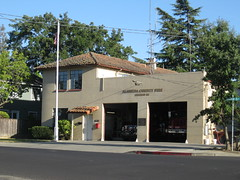 Alameda County Fire Station 8 (Fire Trucks 4 Hire) Tags: county house station fire 8 alameda alco