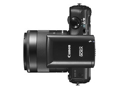EOS-M-BLACK-TOP-w-EF-M-18-55mm-IS-STM-w-SPEEDLITE-90EX