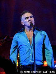 Morrissey (Adam Hampton-Matthews) Tags: blue music lights scotland concert edinburgh colours catchycolours purple bright song morrissey stage gig livemusic band solo singer gigs performer smiths staging 2012 moz thesmiths bandphotography mozza stevenpatrickmorrissey livemusicphotography edinburghmusic adamhamptonmatthews livemusic2012 morrissey2012 morrisseyedinburgh morrisseyusherhall