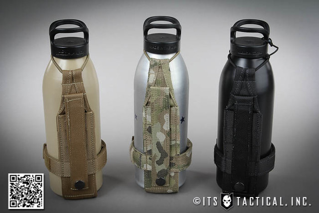 ITS Tactical Modular Skeletonized Container Sling 02