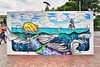 Street Art (padraic collins) Tags: sw2 london graffiti brixton streetart urbanart2016 positivearts sugarformysoul binho