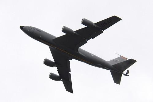 59-1505 KC-135 US Air Force