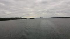 20160713_164517 (Unmarriedswede) Tags: suomi ruotsi helsinki helsingors ferry boat travel party beer alcohol shore sea water
