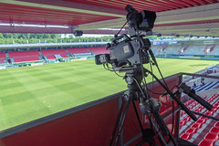 L_M_4479 (www.pomme.sk) Tags: live broadcasting reckord studio pomme lubos micek camera operator heidenheim eufa under19 croatia england germany championship football sport uefa