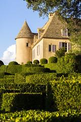 _DSC7644 (Robby68) Tags: vert marqueyssac jardin dordogne nature france soir suspendu
