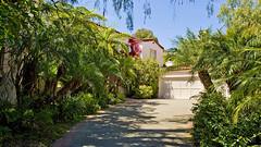 Два дома Тома Хэнкса в Пасифик Палисадес
