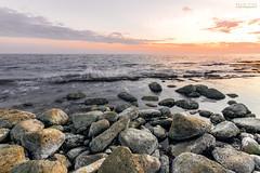 [ #216 :: 2016 ] (Salva Mira) Tags: sunset dusk cala calapalmera alacant postadesol puestadesol atardecer boquetanit mar sea mediterrneo mediterrnia mediterranean mediterrani pasvalenci salvamira salva salvadormira