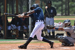 20160819_Hagerty-246 (lakelandlocal) Tags: azuaje baseball florida garcia gulfcoastleague lakeland minorleague rookie tigers tigertown
