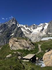 Punta Walker - Malatr Sup- Val Ferret (Walking_Photography) Tags: valferret trekking valledaosta montebianco