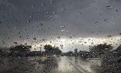 Oh Yeah...... (Helen Orozco) Tags: rain splish splash drops