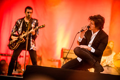 The Last Shadow Puppets @ Pukkelpop 2016 (Jan Van den Bulck) (enola.be) Tags: the last shadow puppets pukkelpop 2016 alex turner miles kane jan van den bulck live concert enole pkp pkp16 festival kiewit indiestyle