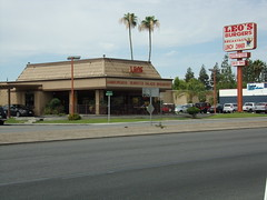 Leo's Burgers Bakersfield, CA (COOLCAT433) Tags: leos burgers 4501 ming ave bakersfield ca