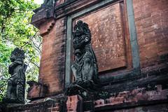 Petitenget Temple, Seminyak, Bali