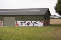 gos (wallsdontlie) Tags: graffiti gos
