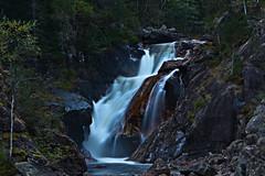 Staddaren Tovdalselva Austen 240916 (2) (Geir Daasvatn) Tags: staddaren tovdalselva austen mli water waterfall landscape longexposure foss