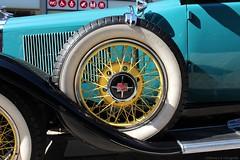 1929 - Buick Master Six - 88-00-TR -8 (Oldtimers en Fotografie) Tags: oldtimersfotografie fransverschuren fotograaffransverschuren oldcars oldtimers classiccars