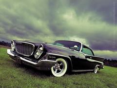 1960 Chrysler New Yorker (jonesy59) Tags: chryslernewyorker chrysler newyorker