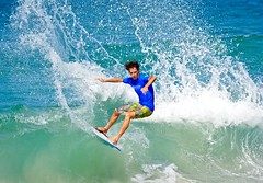 Bill Bryan - Won the championship multiple times. (cjbphotos1) Tags: thevic2016 aliso beach skimboarding finless waves spray action sports ocean lagunabeach california thevic2016skimboardingchampionship pro mens womens world