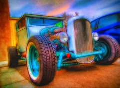 Trippy Hotrod (SmokinToast) Tags: canon 5d 5ds dof sunset sun america usa 2016 dynamic light scenic landscape composition portrait blue cool shot awesome compose nature bokeh beautiful explore interesting picture perfect cloud abstract friend art family sexy show wallpaper travel ipad iphone love southwest color colorful romance romantic strange paint painting canvas oil pastel flora brush winter western snapart alien skin photoshop topaz impression tulip rose flower colorado pop magic rockies rocky ink cute estes park summer
