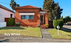 34 Trafalgar Street, Belmore NSW