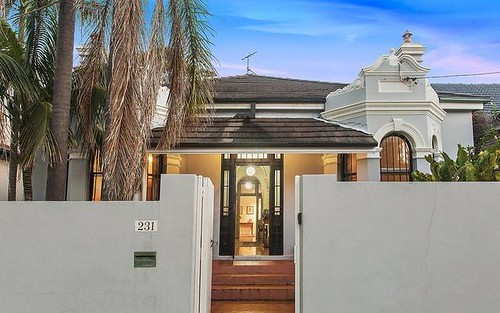 231 Birrell Street, Bronte NSW
