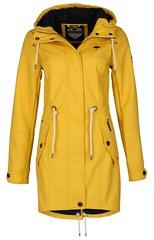 Schmuddelwedda raincoat (ShinyNylonFan) Tags: schmuddelwedda raincoat