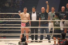 8Y9A3851 (MAZA FIGHT) Tags: mma mixedmartialarts valetudo japan giappone japao martialarts rizin saitama arena fight fighting sposrts ring cage maza mazafight
