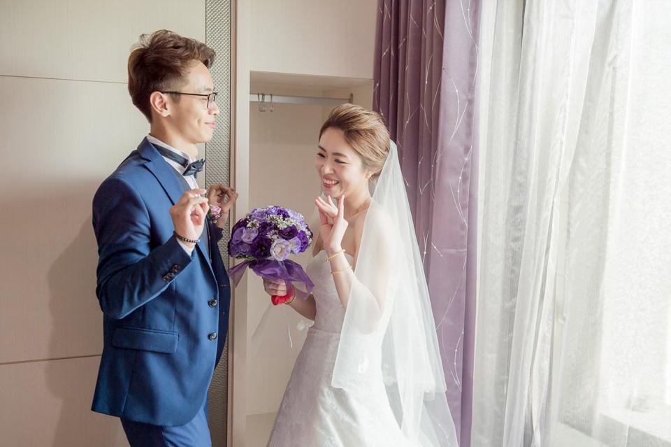 台南婚攝 桂田酒店 婚禮紀錄 G & S 074