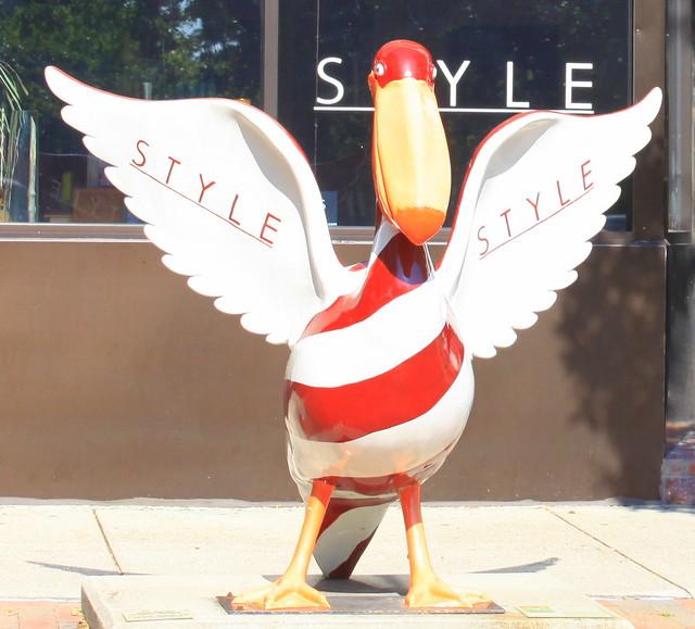 Pelican Style