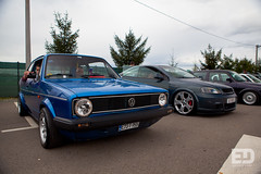 """Golf Mk1 • <a style=""""font-size:0.8em;"""" href=""""http://www.flickr.com/photos/54523206@N03/7105894413/"""" target=""""_blank"""">View on Flickr</a>"""